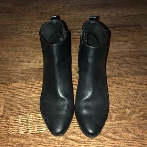 Old Navy ankle booties